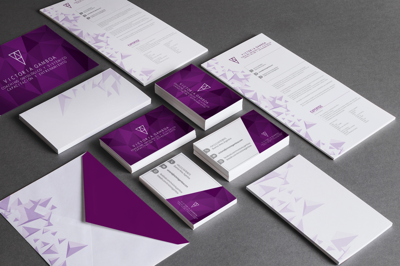 diseño de marca
