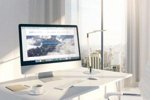 Diseño Web Abogados AER