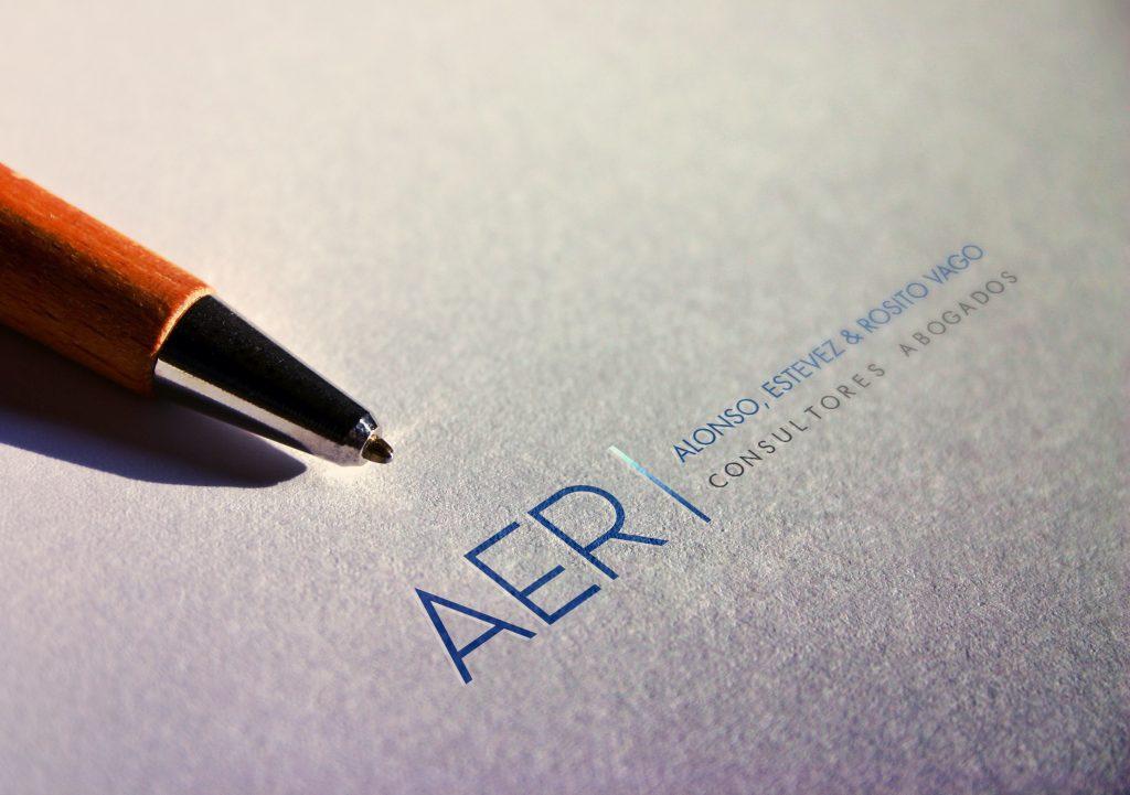 logo AER