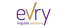 evry linguistic solutions