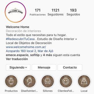 instagram WH